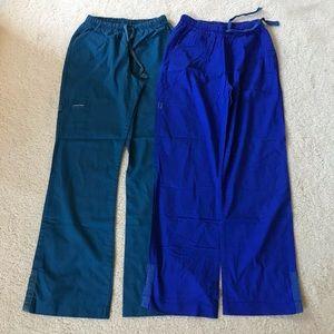 Scrub Pants Sz Small